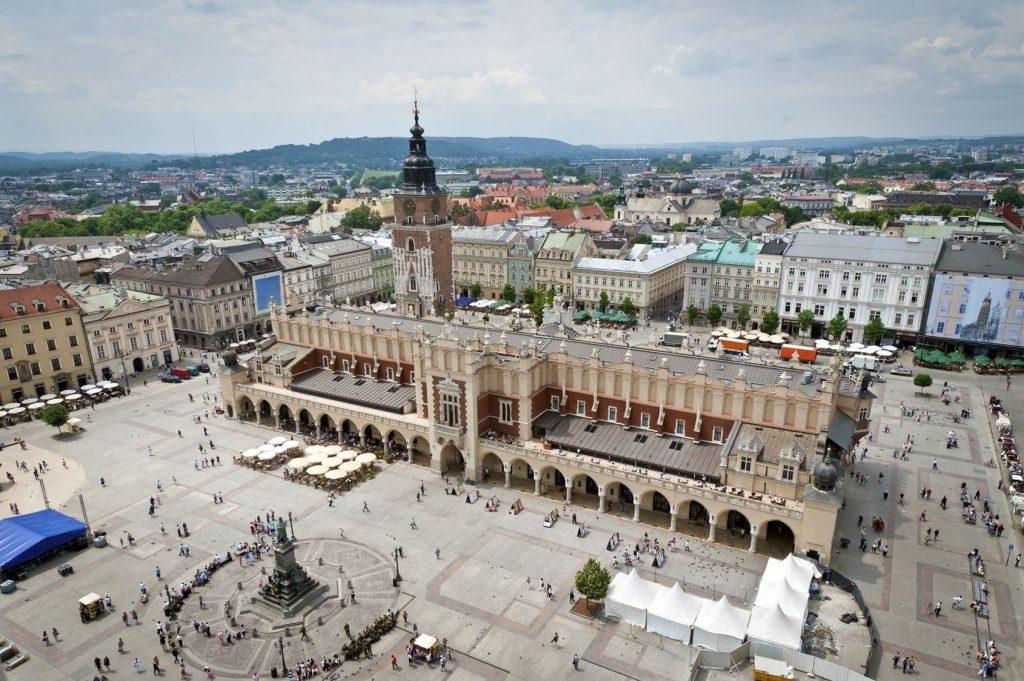 krakow.coworking-centrum.pl - Adresy urzędów w Krakowie