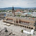 Adressen von Büros in Krakau und öffentlichen Einrichtungen