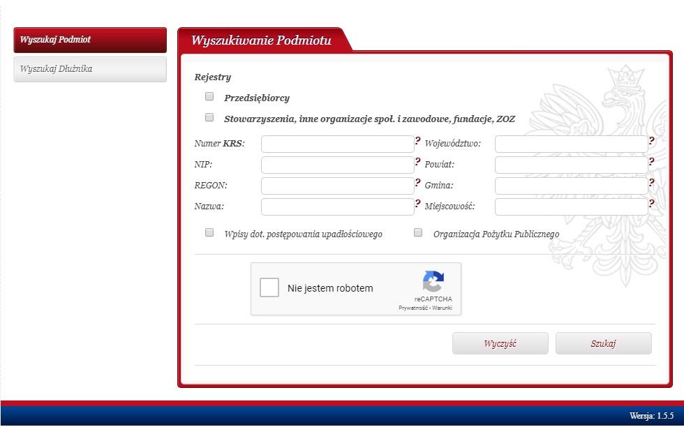 krakow.coworking-centrum.pl - Co to jest KRS i jak z niego korzystać