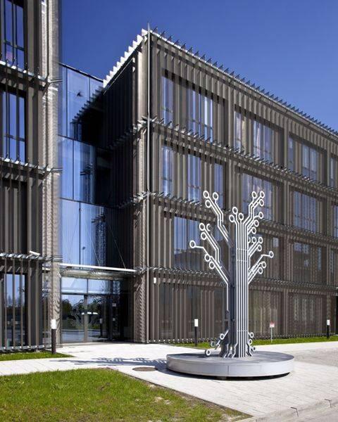 krakow.coworking-centrum.pl-Technology Park building