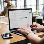 Einsparungen und das virtuelle Büro