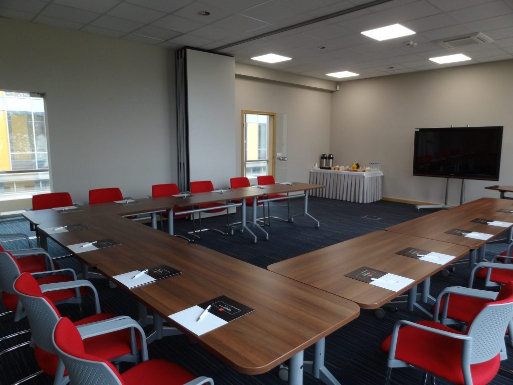 krakow.coworking-centrum.pl - Conference Room Rental