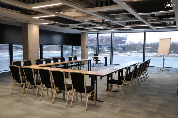 krakow.coworking-centrum.pl - Renting a conference room