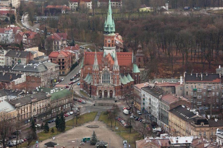 krakow.coworking-centrum.pl - Wirtualne Biuro Kraków Podgórze